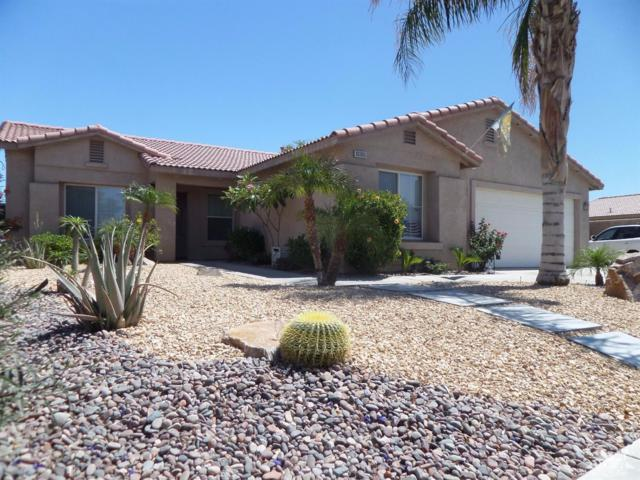 83065 Via Venecia, Indio, CA 92201 (MLS #217017900) :: Brad Schmett Real Estate Group
