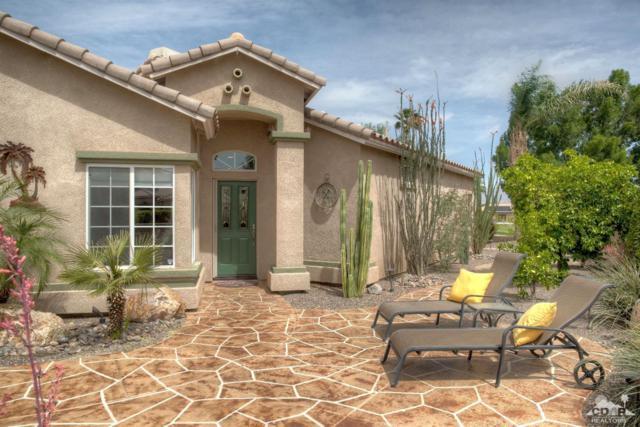 80170 Pebble Beach Drive, Indio, CA 92201 (MLS #217017976) :: Brad Schmett Real Estate Group