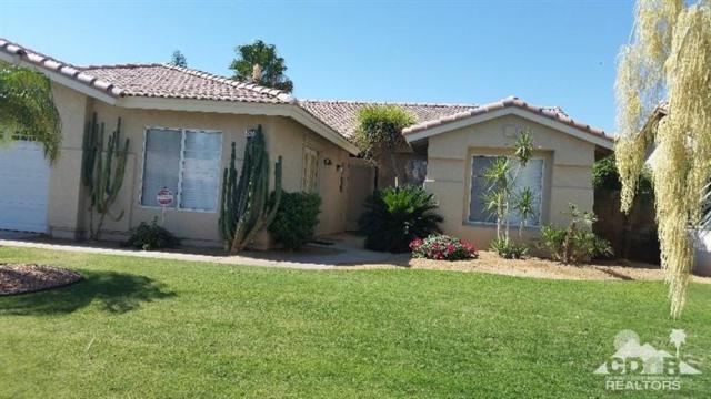 79235 Violet Court, La Quinta, CA 92253 (MLS #217017988) :: Team Michael Keller Williams Realty