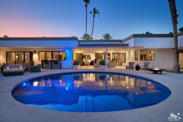 485 W Santa Elena Road, Palm Springs, CA 92262 (MLS #217018028) :: Brad Schmett Real Estate Group