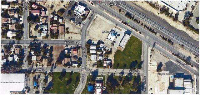 0 Indio Boulevard, Indio, CA 92211 (MLS #217018206) :: Brad Schmett Real Estate Group