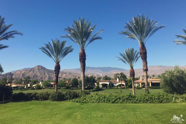 76251 Via Uzzano, Indian Wells, CA 92210 (MLS #217018278) :: The Jelmberg Team