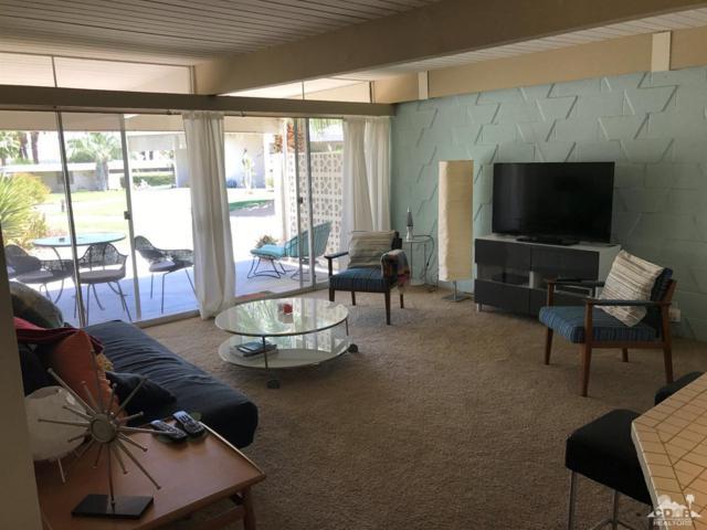 411 Sandpiper Street, Palm Desert, CA 92260 (MLS #217018382) :: The John Jay Group - Bennion Deville Homes