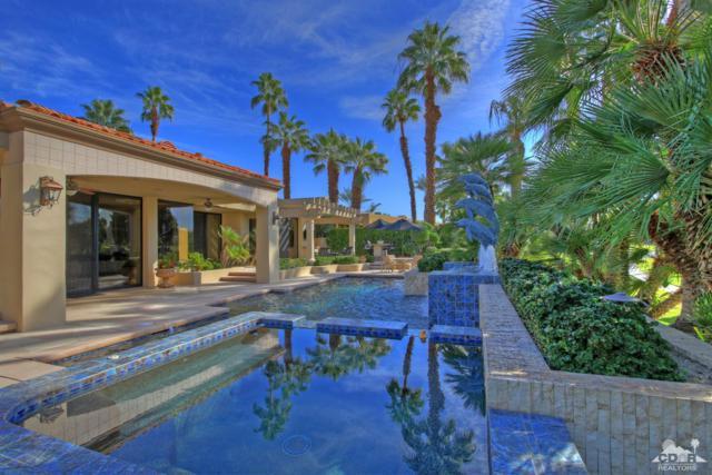 12132 Turnberry Drive, Rancho Mirage, CA 92270 (MLS #217018488) :: Brad Schmett Real Estate Group
