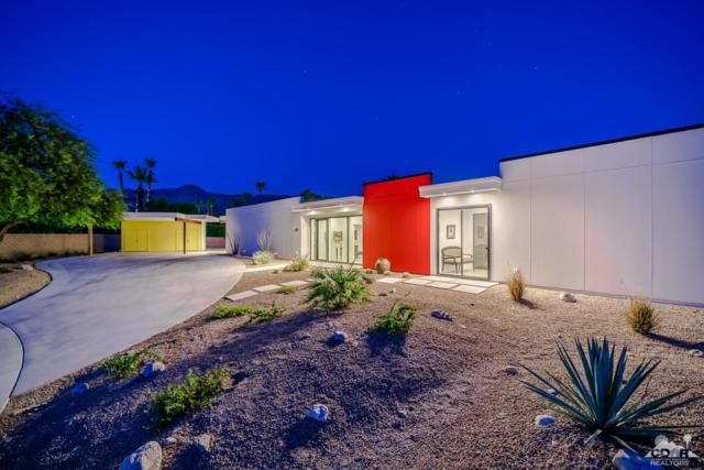 3140 Marigold Circle, Palm Springs, CA 92264 (MLS #217018828) :: Brad Schmett Real Estate Group