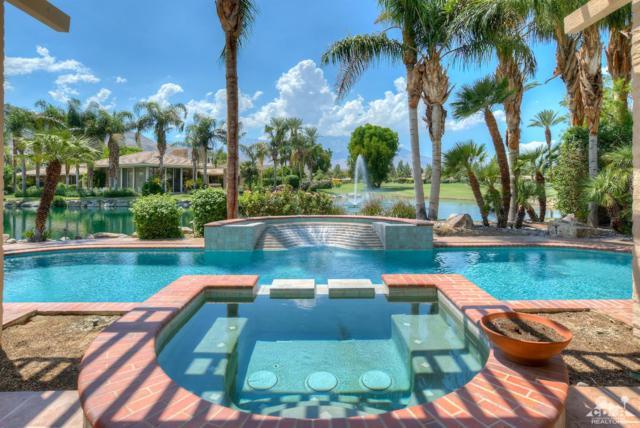 18 Fincher Way, Rancho Mirage, CA 92270 (MLS #217019182) :: Brad Schmett Real Estate Group