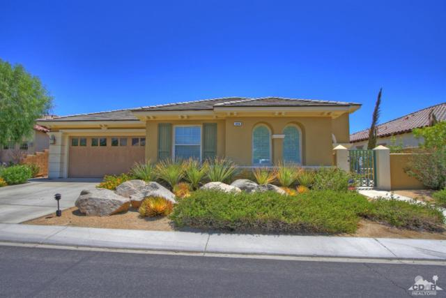 426 Via Milano, Cathedral City, CA 92234 (MLS #217019196) :: Brad Schmett Real Estate Group
