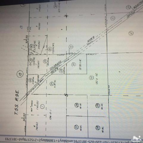 0 707-220-022, Coachella, CA 92236 (MLS #217019198) :: Brad Schmett Real Estate Group