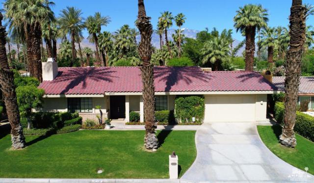 37117 Marber Drive, Rancho Mirage, CA 92270 (MLS #217019222) :: Brad Schmett Real Estate Group