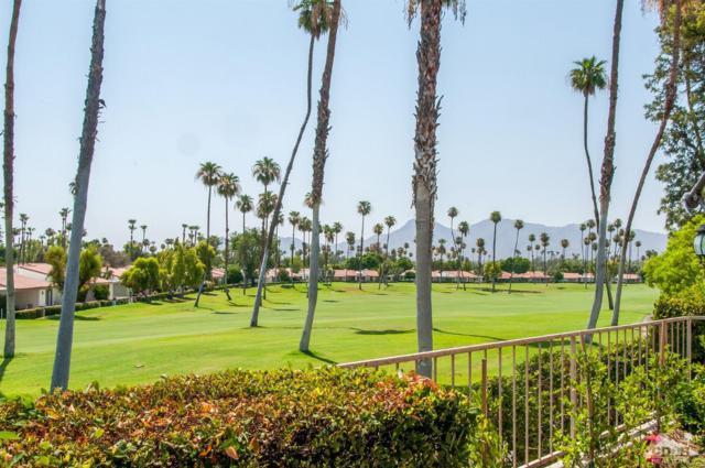 72031 Desert Air Drive, Rancho Mirage, CA 92270 (MLS #217019266) :: The John Jay Group - Bennion Deville Homes