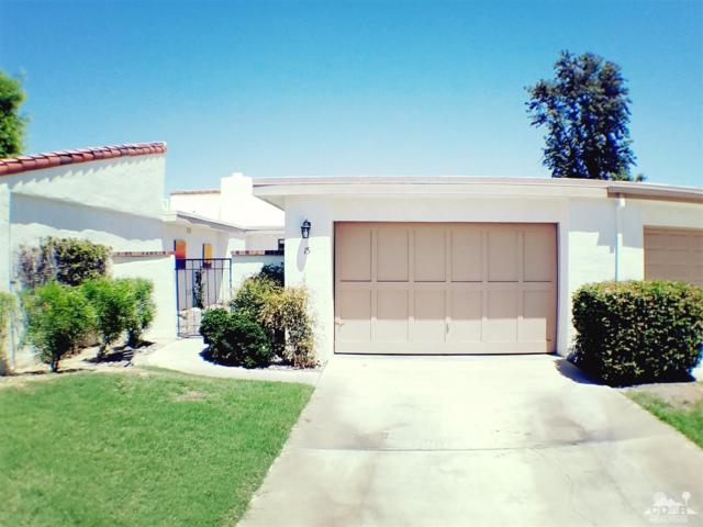 15 Toledo Drive, Rancho Mirage, CA 92270 (MLS #217019296) :: The John Jay Group - Bennion Deville Homes