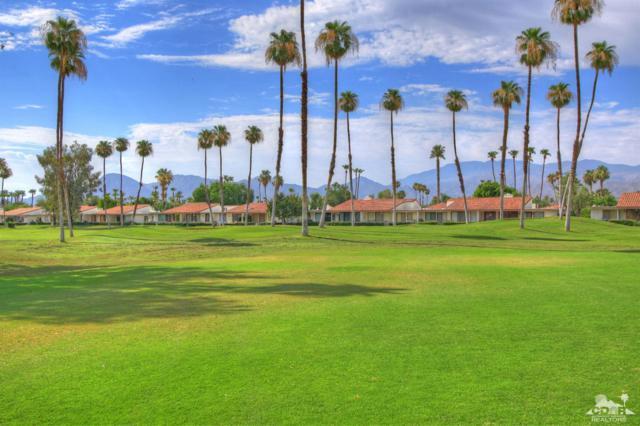 16 Calle Encinitas, Rancho Mirage, CA 92270 (MLS #217019336) :: The John Jay Group - Bennion Deville Homes