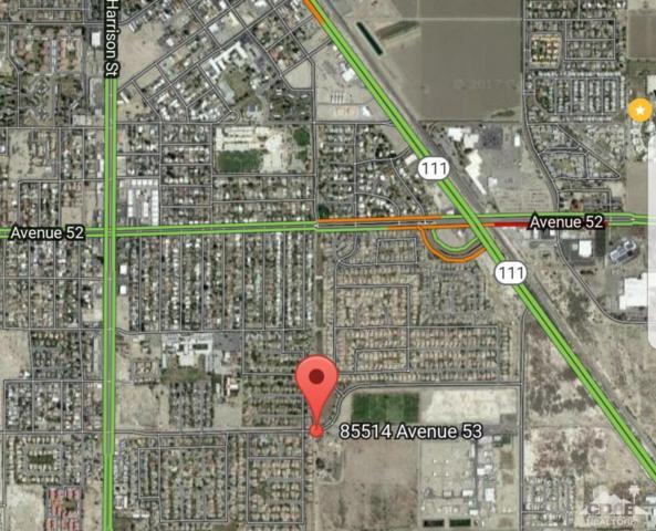0 Avenue 53, Coachella, CA 92236 (MLS #217019396) :: Brad Schmett Real Estate Group