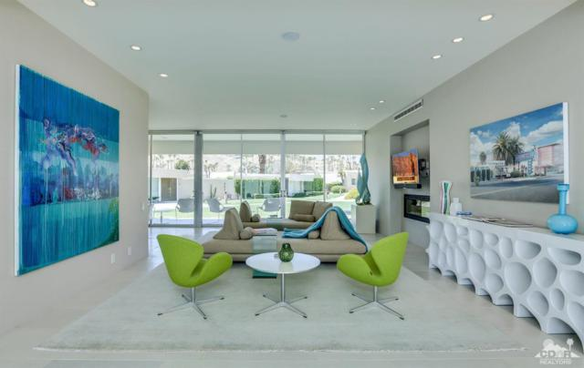 177 Westlake Drive, Palm Springs, CA 92264 (MLS #217019446) :: Brad Schmett Real Estate Group
