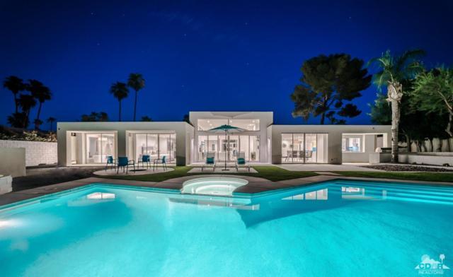 585 S La Mirada Road, Palm Springs, CA 92264 (MLS #217019468) :: Brad Schmett Real Estate Group