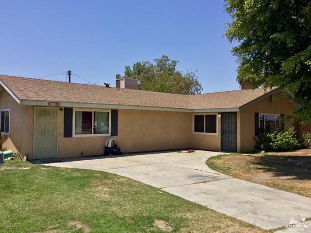 50811 Calle Mendoza, Coachella, CA 92236 (MLS #217019526) :: Brad Schmett Real Estate Group