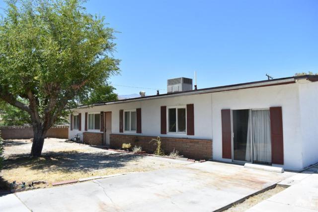 1809 Marguerite Street, Palm Springs, CA 92264 (MLS #217019534) :: Brad Schmett Real Estate Group