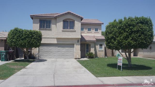 50445 Mazatlan Drive, Coachella, CA 92236 (MLS #217019606) :: Brad Schmett Real Estate Group