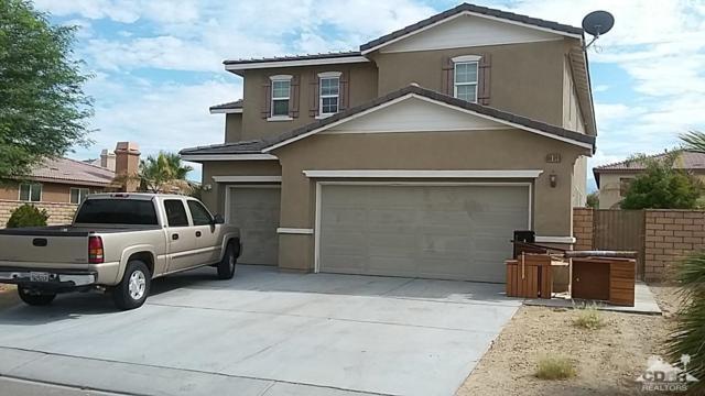 80091 Durwent Drive, Indio, CA 92203 (MLS #217019638) :: Brad Schmett Real Estate Group