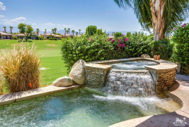 485 Desert Holly Drive, Palm Desert, CA 92211 (MLS #217019654) :: Brad Schmett Real Estate Group