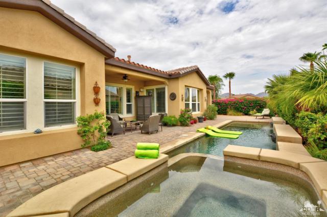 81818 Bowstring Circle, La Quinta, CA 92253 (MLS #217019662) :: Hacienda Group Inc