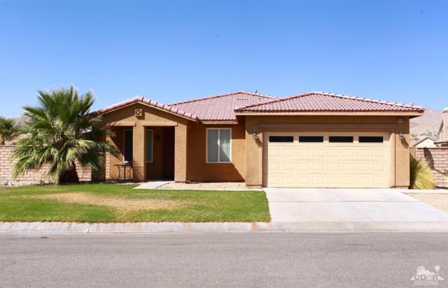 80580 Denton Drive, Indio, CA 92203 (MLS #217019748) :: Hacienda Group Inc