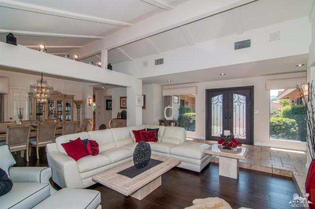 48351 Crestview Drive, Palm Desert, CA 92260 (MLS #217019762) :: Brad Schmett Real Estate Group