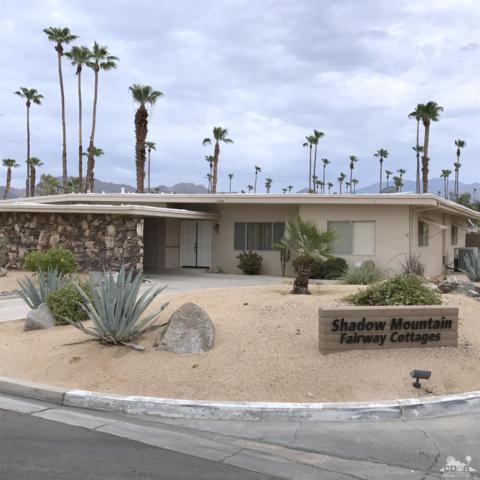 73595 Ironwood Street B, Palm Desert, CA 92260 (MLS #217019806) :: Deirdre Coit and Associates