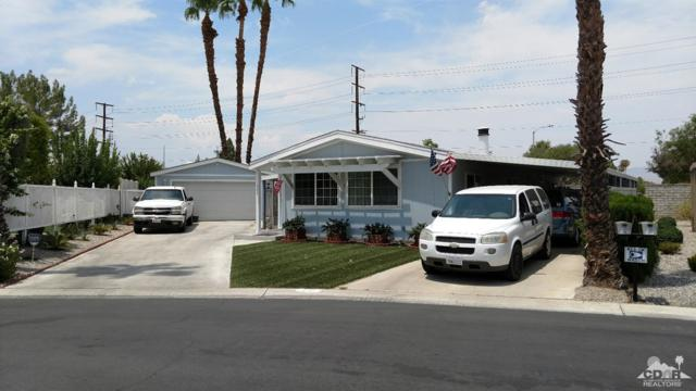 286 Coble Drive, Cathedral City, CA 92234 (MLS #217019862) :: Hacienda Group Inc