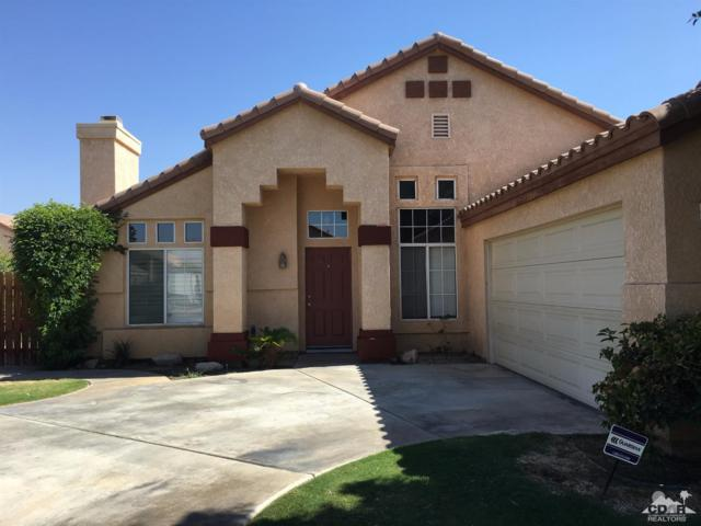 81131 Durango Drive, Indio, CA 92201 (MLS #217019872) :: Brad Schmett Real Estate Group