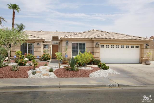 83086 Blue Mountain Court, Indio, CA 92201 (MLS #217019876) :: Brad Schmett Real Estate Group