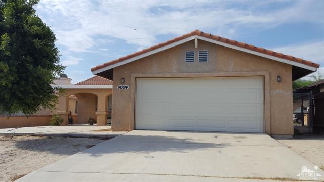 66614 Desert View Avenue, Desert Hot Springs, CA 92240 (MLS #217019922) :: Hacienda Group Inc