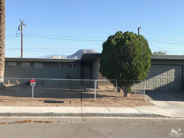 69265 Nilda Drive, Cathedral City, CA 92234 (MLS #217019996) :: Hacienda Group Inc
