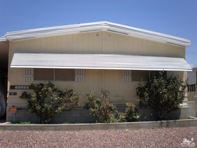 73610 Algonquin Place, Thousand Palms, CA 92276 (MLS #217019998) :: Team Michael Keller Williams Realty