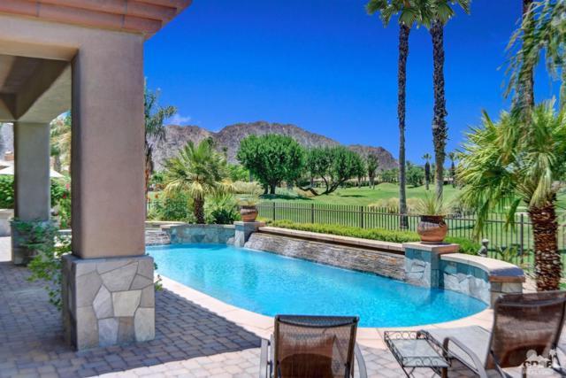 80928 Bellerive, La Quinta, CA 92253 (MLS #217020000) :: Brad Schmett Real Estate Group