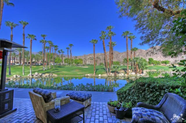 55837 Oak Hill, La Quinta, CA 92253 (MLS #217020014) :: Hacienda Group Inc