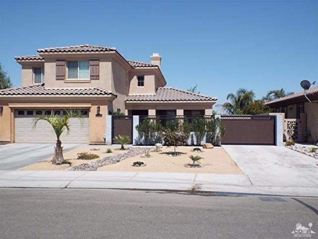 53384 Bella Roma Lane, Coachella, CA 92236 (MLS #217020030) :: Brad Schmett Real Estate Group