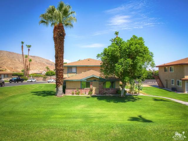 72654 Willow Street #1, Palm Desert, CA 82260 (MLS #217020106) :: Hacienda Group Inc