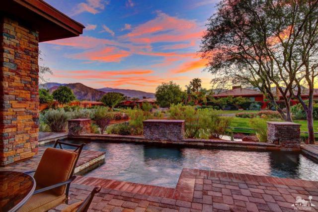 50185 Via Simpatico, La Quinta, CA 92253 (MLS #217020134) :: Hacienda Group Inc