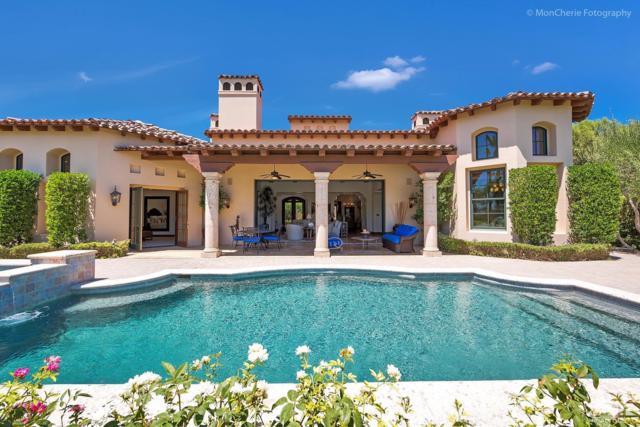 53624 Via Pisa, La Quinta, CA 92253 (MLS #217020168) :: Hacienda Group Inc