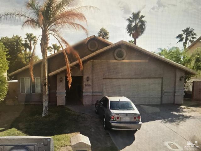 28070 Avenida Maravilla, Cathedral City, CA 92234 (MLS #217020180) :: Hacienda Group Inc