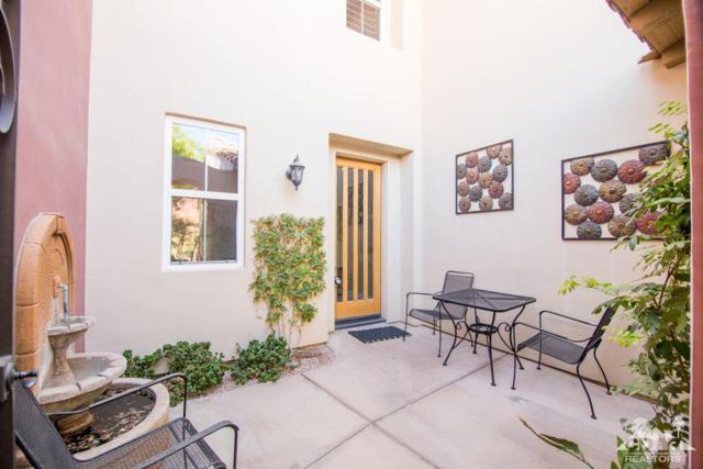 80292 Via Tesoro, La Quinta, CA 92253 (MLS #217020184) :: Hacienda Group Inc
