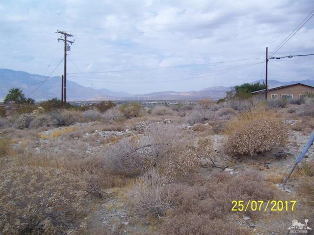 0 Sumac Drive, Desert Hot Springs, CA 92240 (MLS #217020204) :: Hacienda Group Inc
