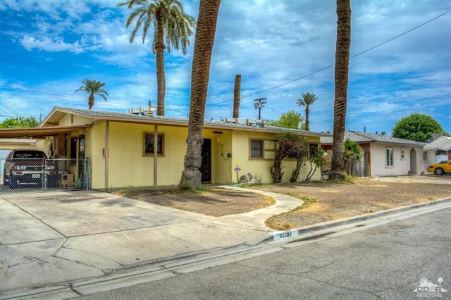82280 San Jacinto Avenue, Indio, CA 92201 (MLS #217020206) :: Hacienda Group Inc
