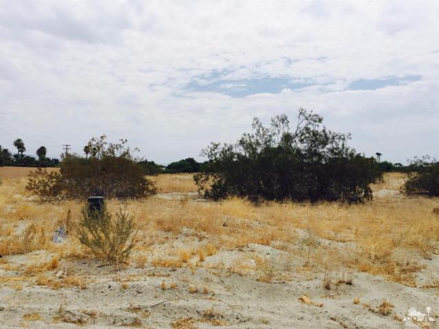 0 Vista Del Sol, Rancho Mirage, CA 92270 (MLS #217020220) :: Hacienda Group Inc