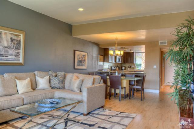 21 Toledo Drive, Rancho Mirage, CA 92270 (MLS #217020610) :: The John Jay Group - Bennion Deville Homes