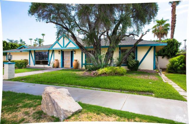 2082 S Birdie Way, Palm Springs, CA 92264 (MLS #217020722) :: Brad Schmett Real Estate Group
