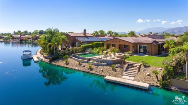 10 Via Santa Elena, Rancho Mirage, CA 92270 (MLS #217020848) :: Brad Schmett Real Estate Group