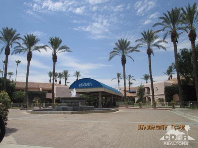500 E Amado Road #315, Palm Springs, CA 92262 (MLS #217020984) :: Brad Schmett Real Estate Group