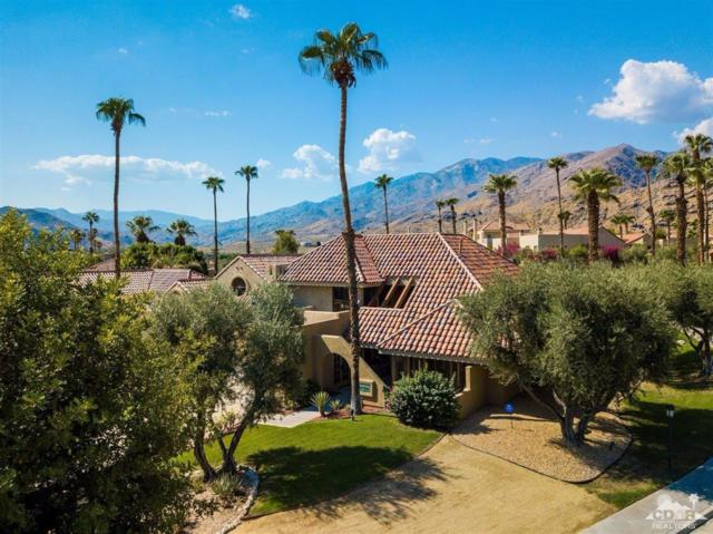 2911 Cervantes Court, Palm Springs, CA 92264 (MLS #217021078) :: Brad Schmett Real Estate Group
